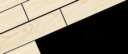 Houten vloer Ouderkerk aan de Amstel